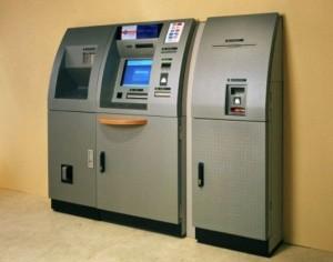 Троян в банкомате
