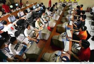 Количество пользователей мобильного интернета скоро достигнет 1 млрд человек