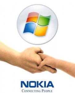Nokia перешла на Windows Phone 7