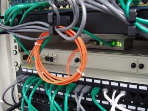 Оптические линии связи
