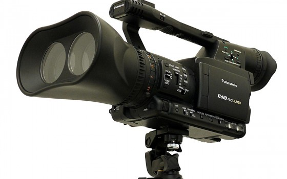 Что такое камеры стандарта VIDEO 8