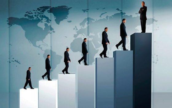 Свой бизнес в интернете, правила успеха