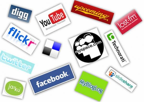 Зарабатываем в социальных сетях