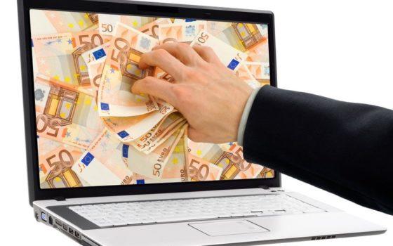 Как получить доход в интернете