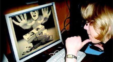 5 способов распознать Интернет-мошенника