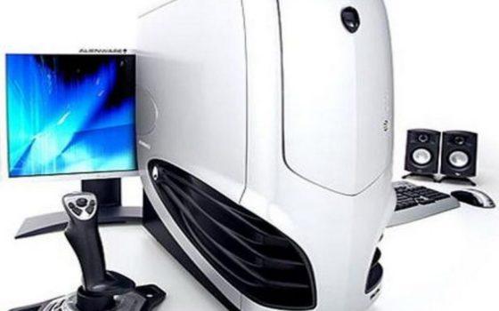 Выбираем компьютер