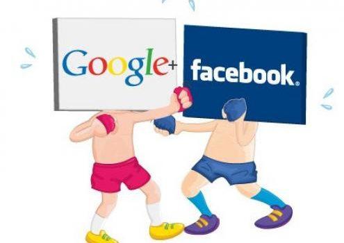 Google+ лучше Facebook